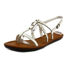 Madeline Womens Darien Sandal >>> Click image to review more details.