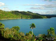 Big Pictures of Puerto Rico   Lago Guajataca - Quebradillas, Puerto Rico