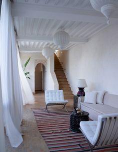 Riad Mena in Marrakech