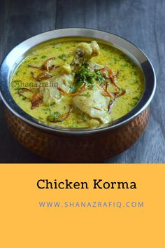 Homestyle Chicken Curry cooked in Indian style with a blend of spices, coconut, and green chilies served with steamed rice or pulao. Indian Food Recipes, New Recipes, Cooking Recipes, Ethnic Recipes, Legumes Recipe, Chicken Marsala, Steamed Rice, Korma, Latest Recipe