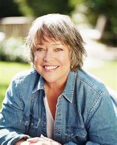 Kathy Bates- Ovarian C...