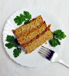 Pastel de legumbres