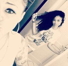 Morgan & India Westbrooks
