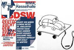 DSDSW – Deutschland sucht den Super-Wagen: Literatur-Laufsteg (Mi., 26.11.2014, 19 Uhr) www.literaturfest-muenchen.de/navi2/forumautoren/