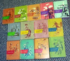 1950s dick and jane readers primers books