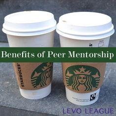 Benefits of Peer Mentorship