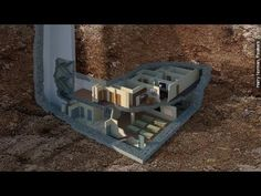 Are You a Doomsday Prepper? We Got the Upscale Place For You! - Wow Amazing