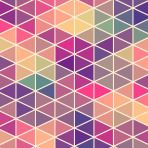 Love this collection of vector backgrounds. Going to try to figure out how to do this in PS.