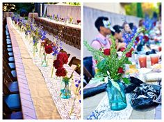 Maria & Eric-Featured Real Wedding from the Winter/Spring 2014 issue of Real Weddings Magazine, www.realweddingsmag.com. Photos by and copyright Eye Connoisseur Photography, www.eyeconnoisseur.com; Paperie: www.HoneyPaperie.com; Flowers: www.BellaBloomFlowers.com; Ceremony Arch: www.AccentsBySage.com; Cake & Desserts: www.SweetCakes.biz. See entire post here: http://www.realweddingsmag.com/featured-real-wedding-maria-eric-from-the-winterspring-2014-issue-of-real-weddings-magazine/