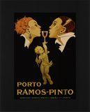 Porto Ramos Pinto Prints
