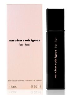 cool Narciso Rodriguez For Her Narciso Rodriguez perfume - a fragrance for women 2003