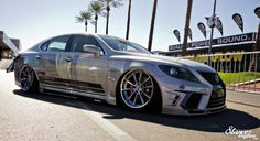 Event Coverage: SEMA 2014 – The Beginning | Stance Is Everything
