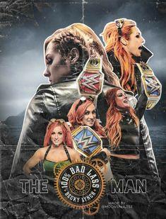 Wrestling Superstars, Wrestling Divas, Women's Wrestling, Becky Lynch, Becky Wwe, Chris Benoit, Wwe The Rock, Eddie Guerrero, Watch Wrestling