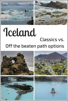 5 off the beaten path places to visit in Iceland