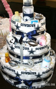 cakes on pinterest diaper cakes cowboy baby shower and baby shower