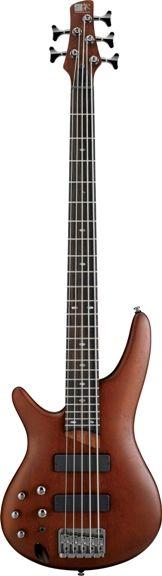 #Ibanez SR505BML left handed #Bass #Guitar