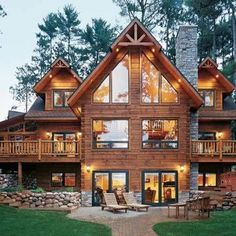 This will forever be my most wanted dream home!