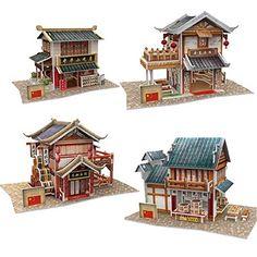 Cubic Fun 3d Puzzle Model Chinese Flavor Set Four Scene f... http://www.amazon.com/dp/B01EMTB7HY/ref=cm_sw_r_pi_dp_BYXhxb1T6T99S