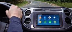 The battle of the smartphone and tablet giants reached the automotive world a few years ago. What is there to know about Android Auto...