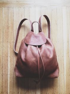 soft peartree backpack
