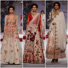 India Couture Look : A look at Varun Bahl's Aurum Collection | PINKVILLA