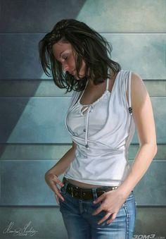 25 Digital Painting Tutorials