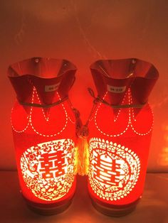 Chinese Wedding Decoration Lamp