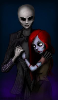 Skellingtons by Adrienne-the-ripper.deviantart.com