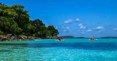 Caneel Bay in Saint John, US Virgin Islands - Hotel Deals...