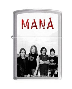 Zippo Mana Brushed Chrome Lighter *** Check out the image by visiting the link.(This is an Amazon affiliate link and I receive a commission for the sales)