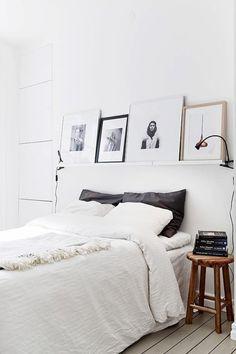 Qué hacer en la pared de la cama https://www.facebook.com/barefootstyling