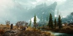 Skyrim has dozens of weather types not limited to the four main categories of clear, cloudy, fog and rain. Places like Solstheim and Sovngarde have their ...