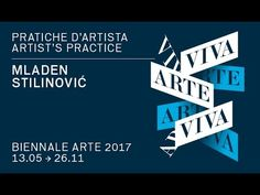 Biennale Arte 2017 - Mladen Stilinović