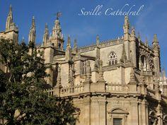 Seville Spain......spectacular!