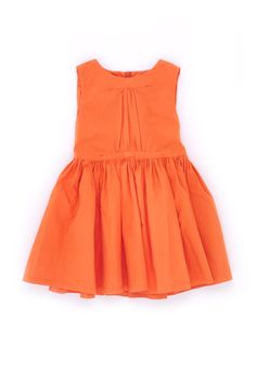 POPPY DRESS - MAAN