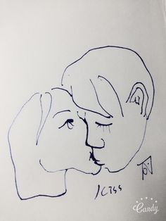 #kiss #instagram @g.hokma