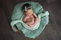 """Como fazer fotos de bebês recém-nascidos ou """"newborn"""""""