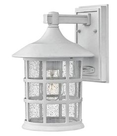 Hinkley Lighting 1804 1 Light Outdoor Wall Sconce From the Freeport Collection