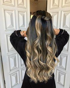 """1,439 curtidas, 28 comentários - GLAYDA ARTUSO (@glayda) no Instagram: """"""""Sempre quis ter o cabelo mais claro porém acredito (ou já ouvi dizer) que não combinaria com meu…"""""""
