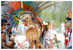 "Bellisimo! This traditional marriage ceremony took place in the Huasteca Canyon of  Monterrey, Mexico and was a fusion of two different traditions; the traditional Mexican ceremony called ""Amarre de tilmas"" and a similar traditional  "" Tie"" ceremony by the Lakota Indians of the Northern United States."