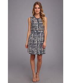 Trina Turk Lyric Dress