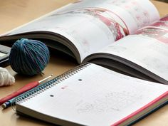 How to design your own crochet patterns - series by Esther Chandler from Make My Day Creative