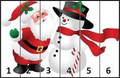 :D Preschool Christmas, Noel Christmas, Christmas Activities, Christmas And New Year, Christmas Themes, All Things Christmas, Numbers Kindergarten, Kindergarten Crafts, Christmas Worksheets
