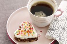 Los mejores brownies de Cupido
