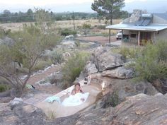 Fairfield Mountain Cottages | Ceres self catering weekend getaway accommodation, Western Cape | Budget-Getaways South Africa