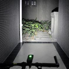 XANES DL20 T6 1800LM 2 LED Bicycle Light USB IPX6 Bike Front Light Night Riding Headlightt Flashlight Sale - Banggood.com