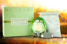 Bulgari Omnia Green Jade EDT