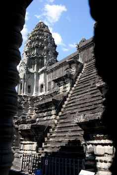 We got three day passes to explore the temples of Angkor Wat and all the Khmer temples in Cambodia. Here are the photos of Angkor Wat. Malaysia Travel, Singapore Travel, Bali Travel, Thailand Travel, Travel Around The World, Around The Worlds, Hindu India, Angkor Wat Cambodia, Cambodia Travel