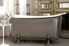 Baths | Buy Online at Catchpole & Rye