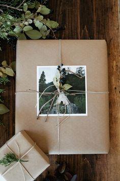 DIY gifts: .